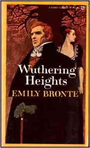 Wuthering Heights by Emily Brontë's Bangla pdf