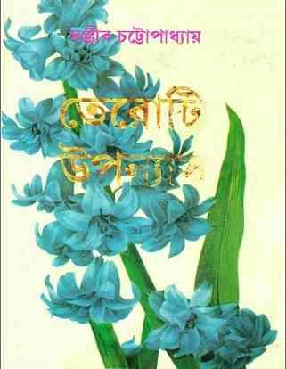 13 Ti Upanyas by Sanjib Chattopadhyay